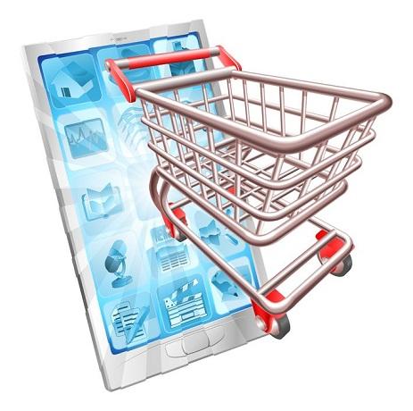 สร้างเว็บไซต์สำหรับขายของออนไลน์