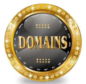 Premium Domain Names